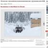 Schneechaos_kleinezeitung_01-02-2014_1_Slideshow