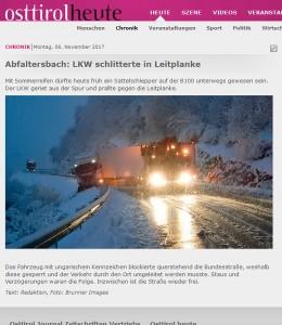 einsatz 20171106 osttirolheute